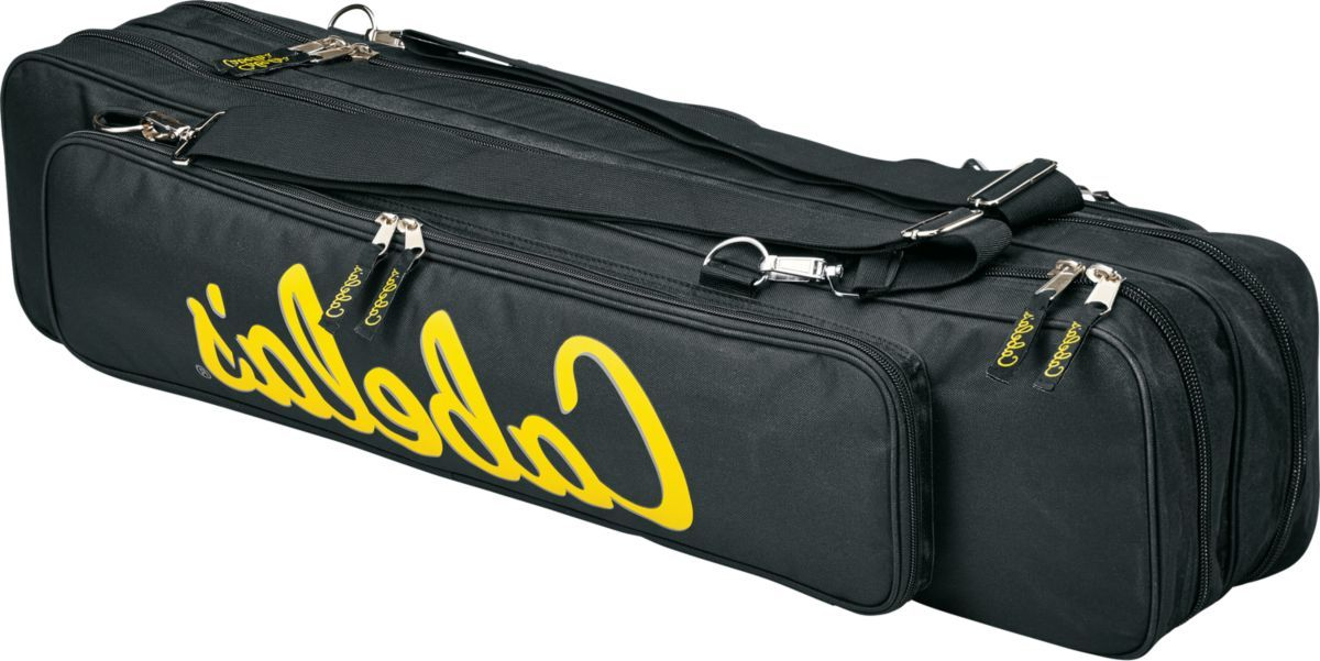 Cabela's Deluxe Eight-Rod Ice-Rod Bag