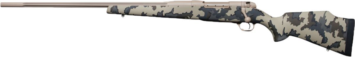 Weatherby® Mark V® Arroyo™ Rifles