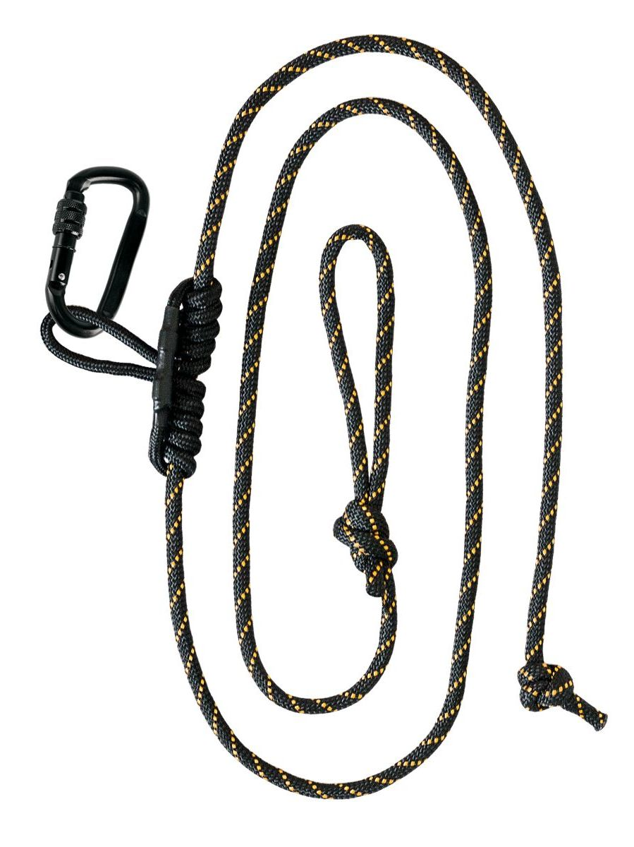 Muddy® The Safety Harness Lineman's Rope