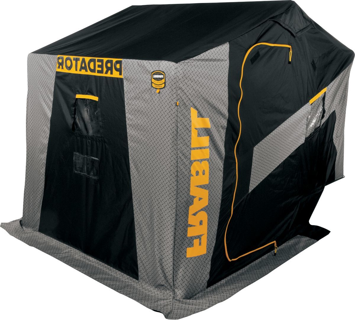 Frabill Insulated Predator 4255 Ice Shelter