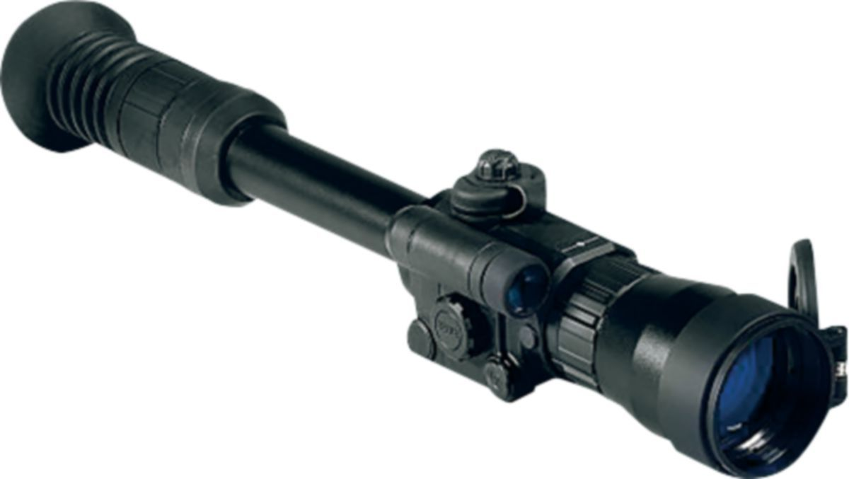 Sightmark® Photon XT Digital Nightvision Riflescope