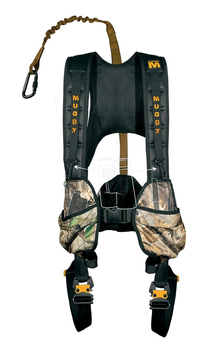 Muddy® The Crossover Combo Harness