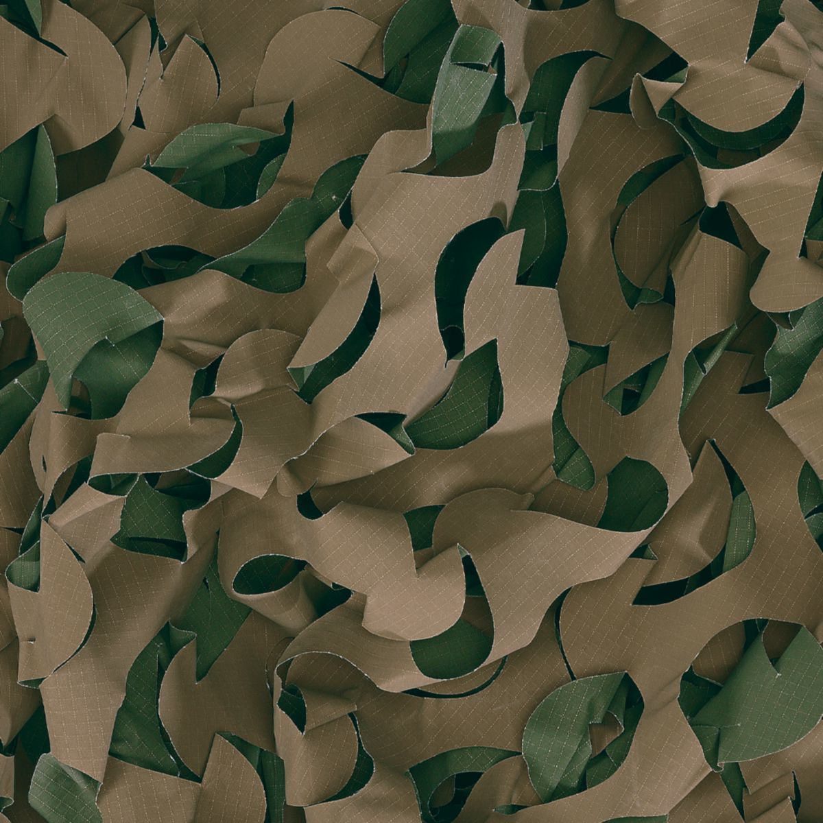 Camo Systems™ Camo Netting - Green/Brown