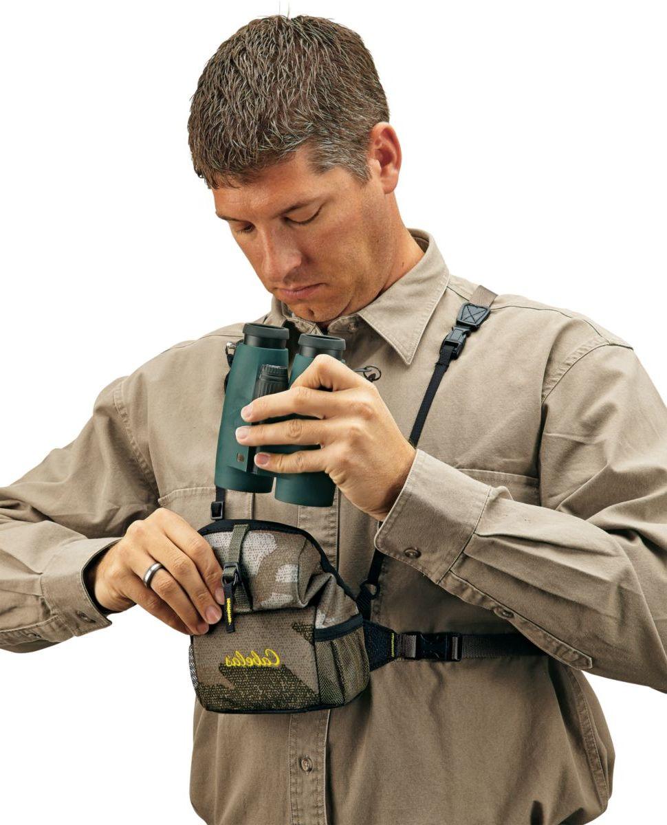 Cabela's Teck-Lite Binoculars Harness