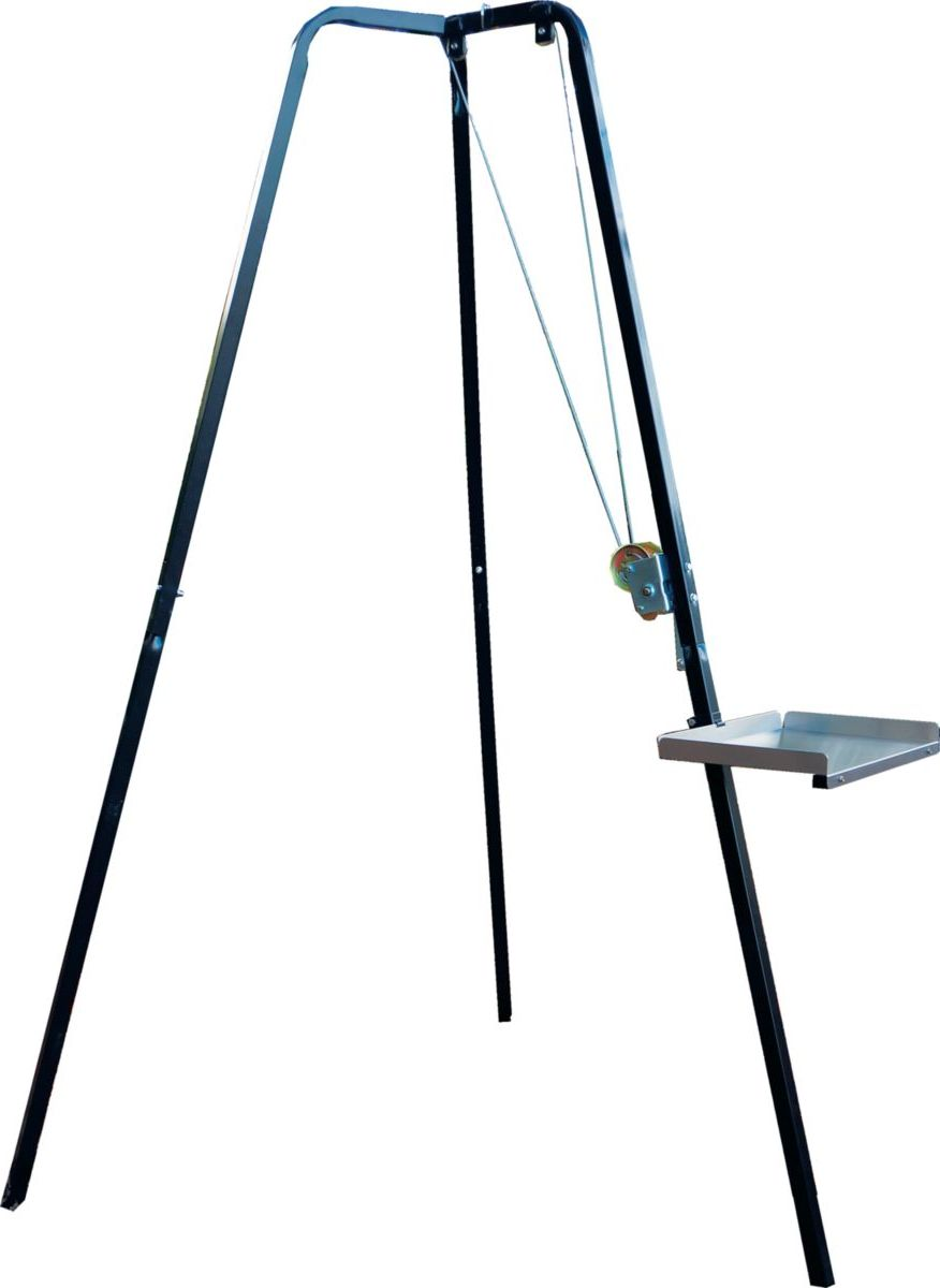 Viking Solutions Buck-Up II Game Hoist