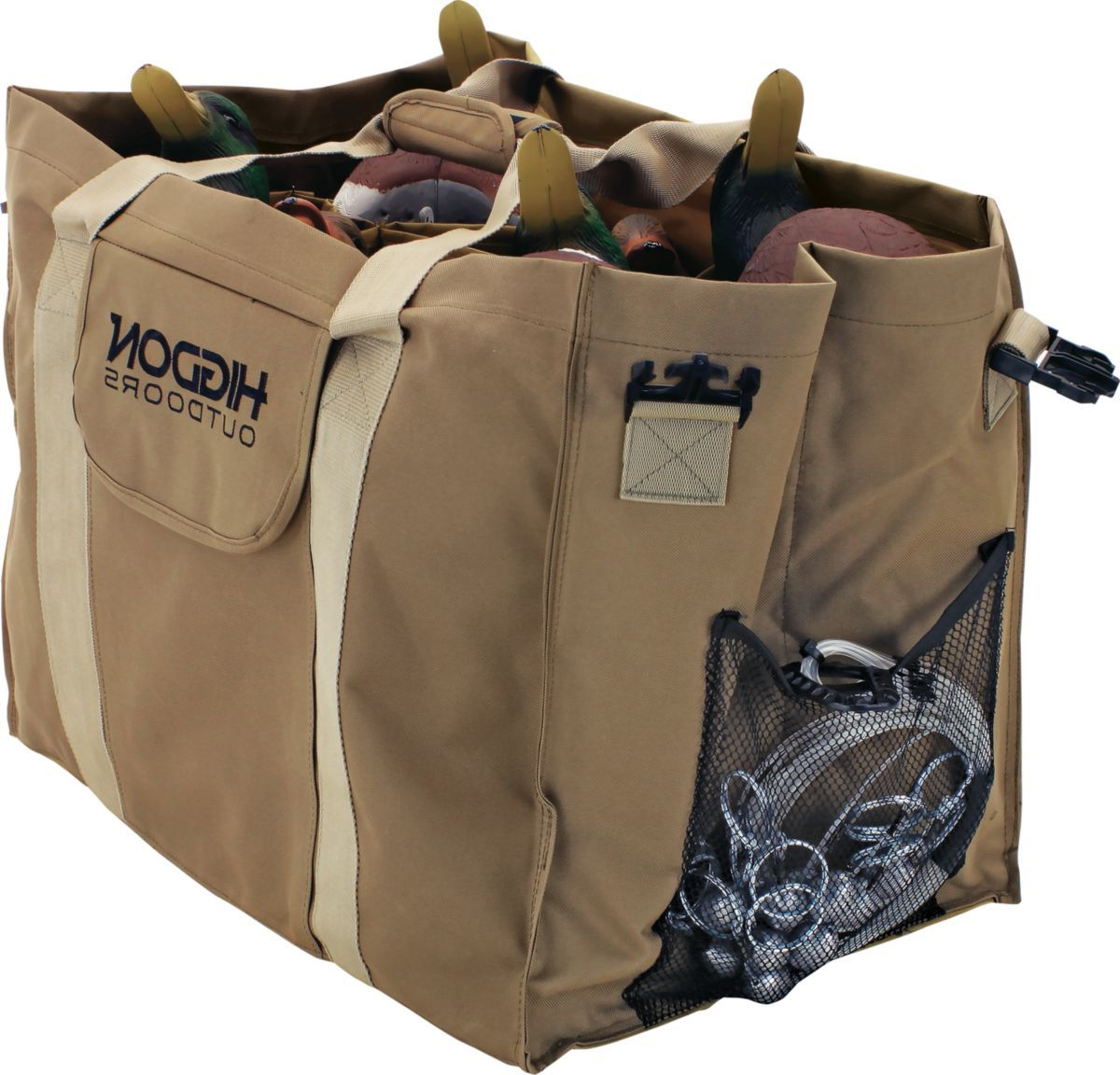 Higdon Outdoors Six-Slot Duck Bag