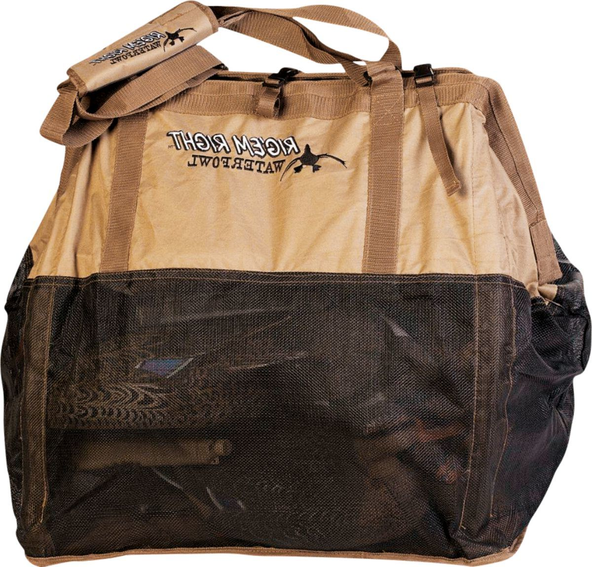 Rig'Em Right™ Gunslinger Decoy Bag