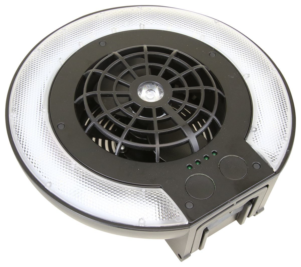 Clam® Deluxe Fan/Light Combo