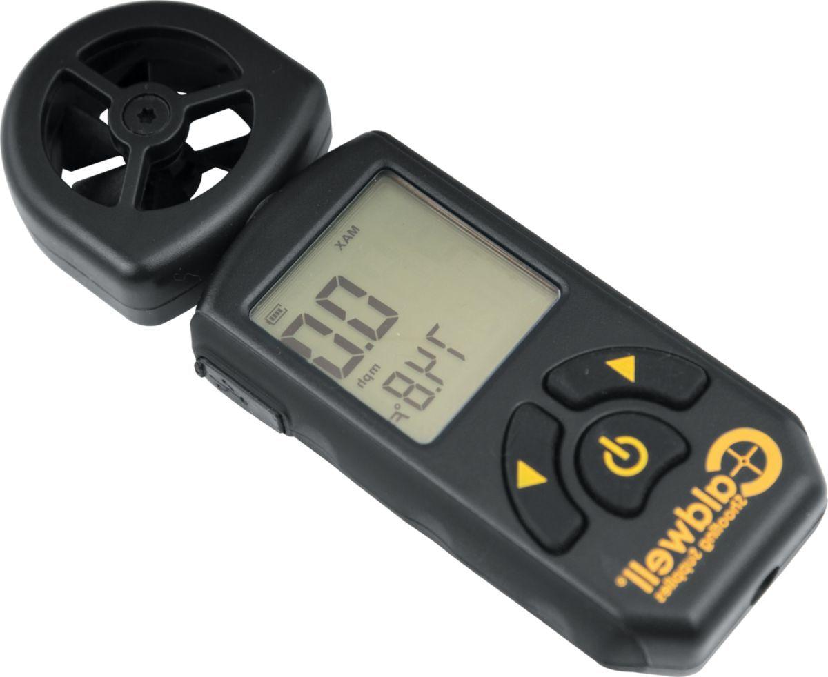 Caldwell® Crosswind Professional Wind Meter