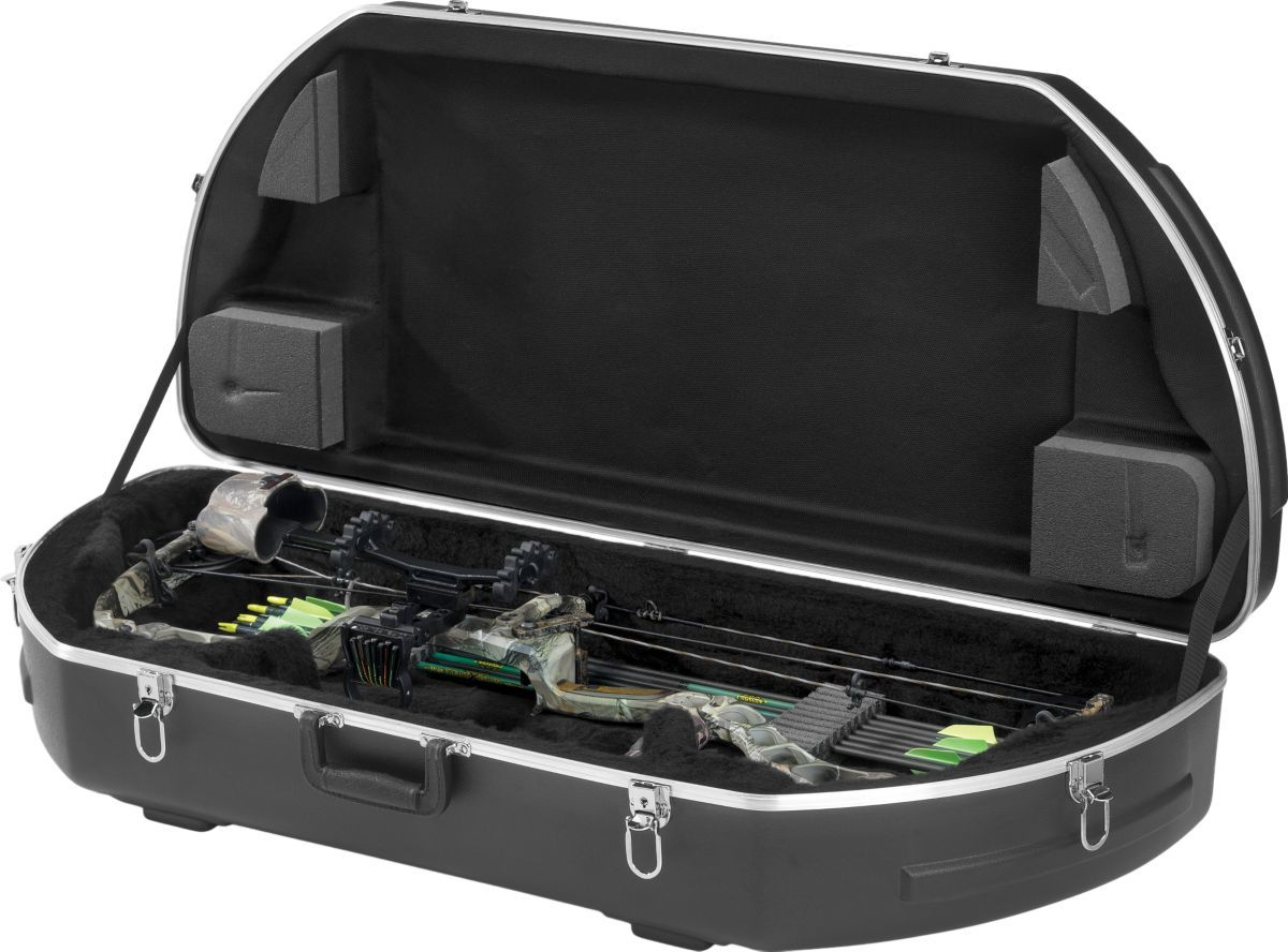 SKB Hunter Parallel-Limb Bow Case