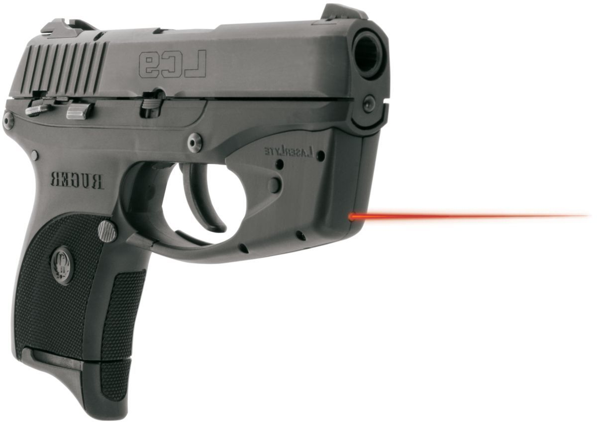 LaserLyte® Trigger-Guard Laser Sight and Trainer