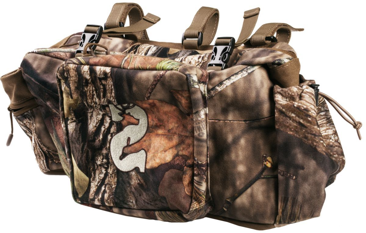 Summit Treestands Deluxe Front Bag