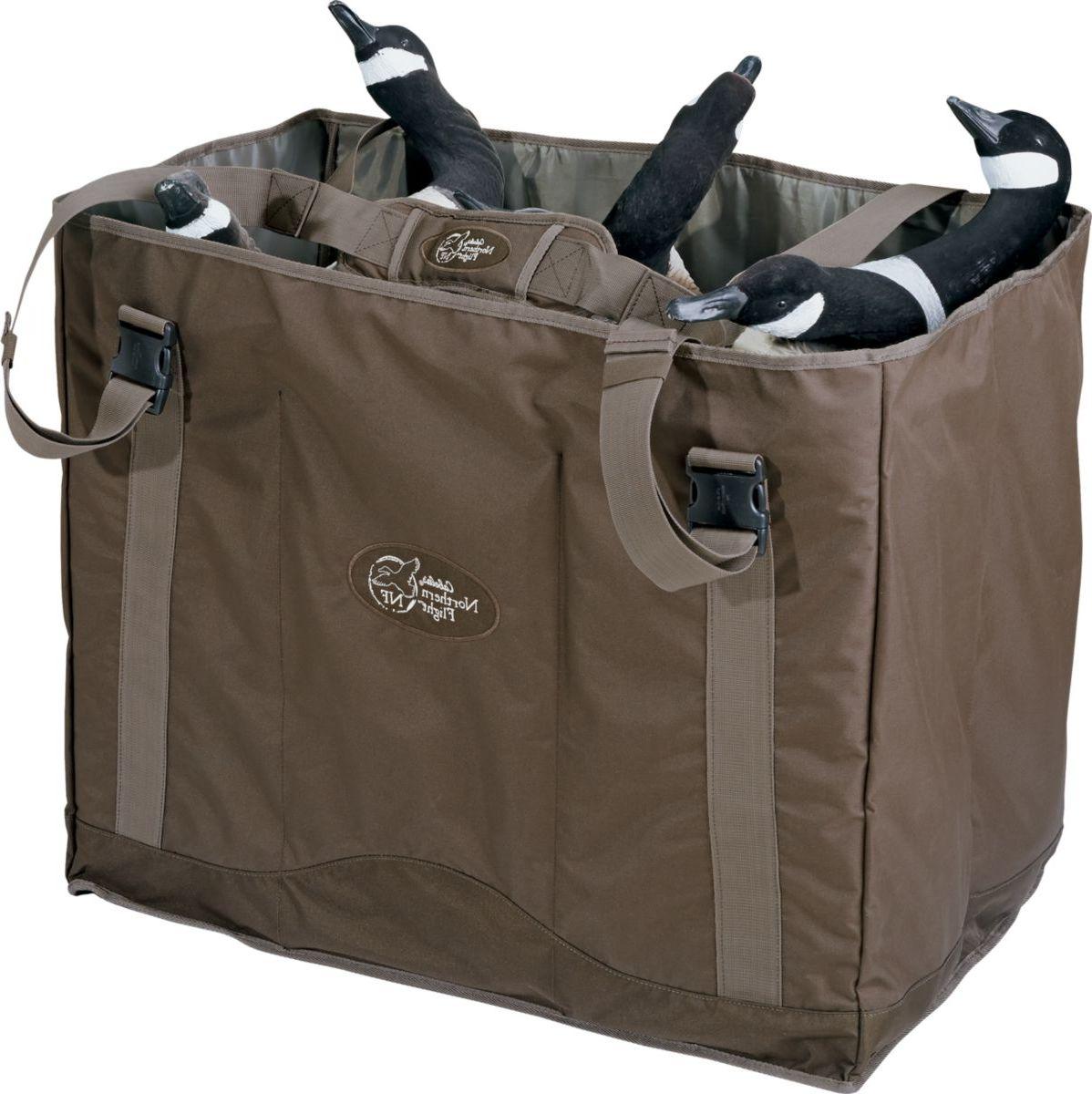 Cabela's Northern Flight® Six-Slot Honker Decoy Bag