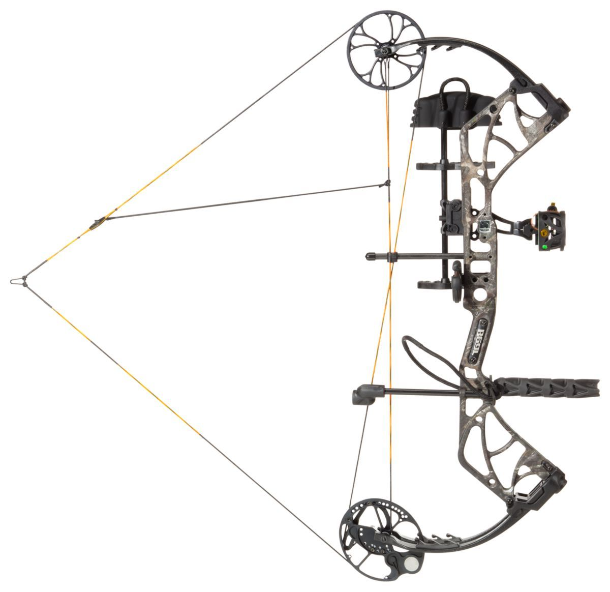 Bear® Archery Species RTH Compound-Bow Package