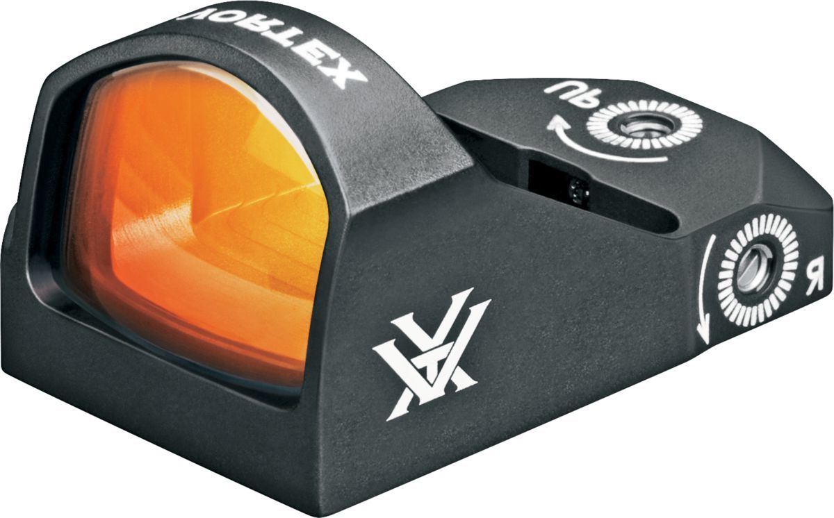 Vortex® Viper 6-MOA Red-Dot Reflex Sight