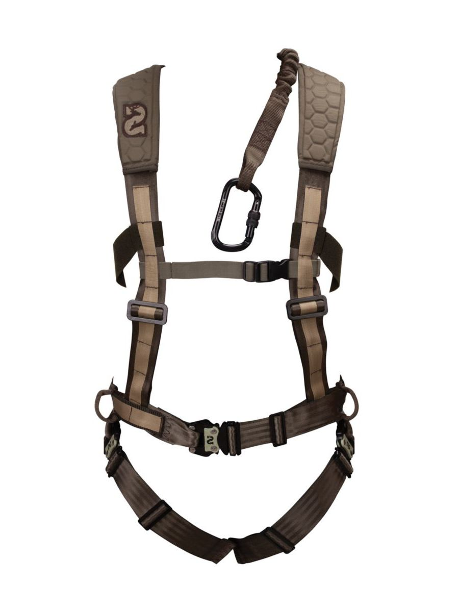 Summit Treestands Pro Harness