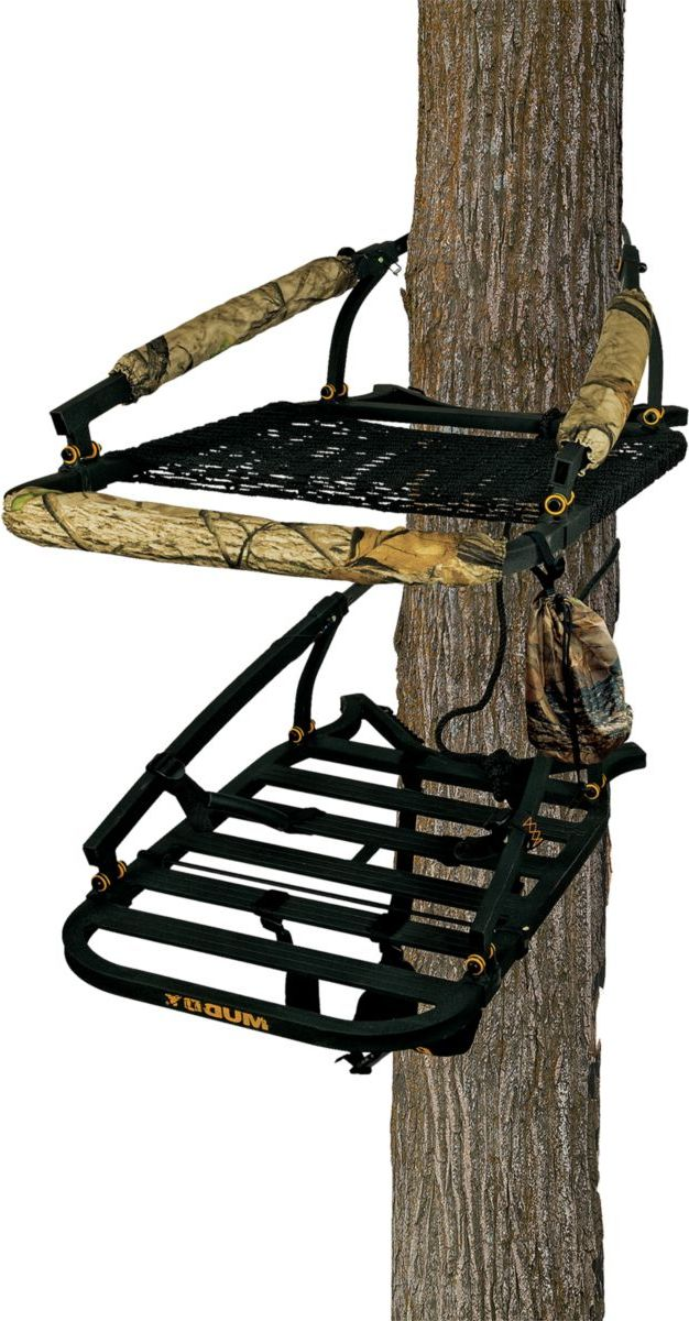 Muddy® The Stalker Climbing Treestand