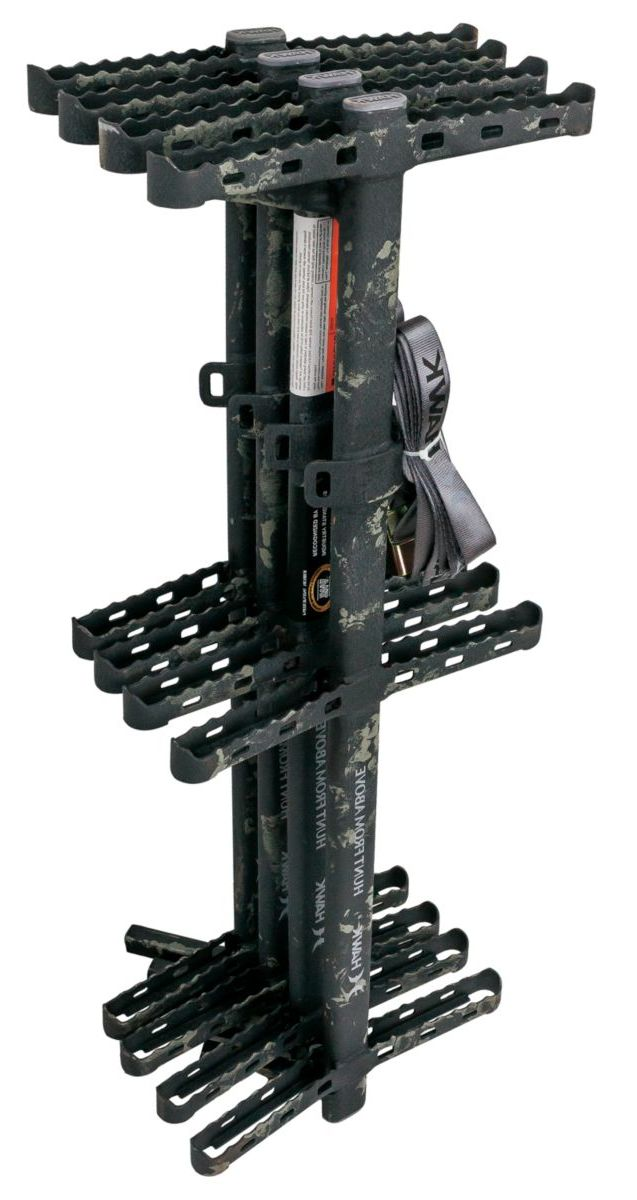 Hawk Mega Combat Hang-On Treestand Combo