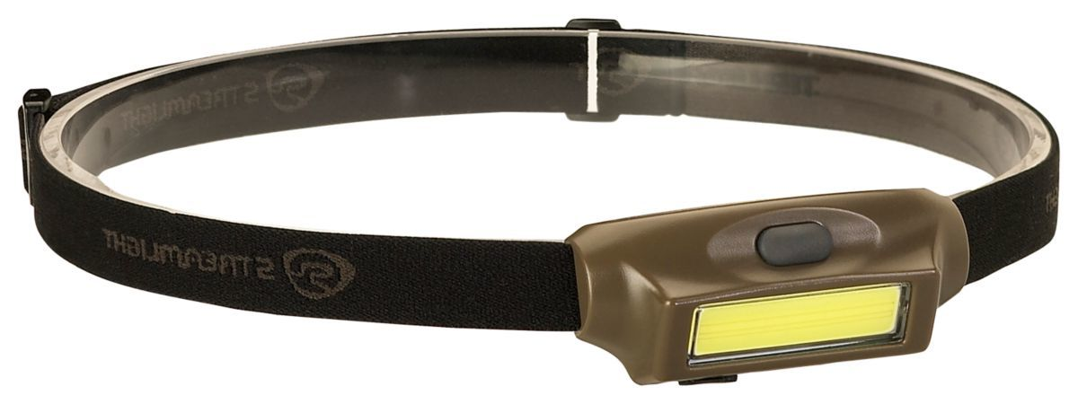 Streamlight® Bandit USB-Rechargeable Headlamp