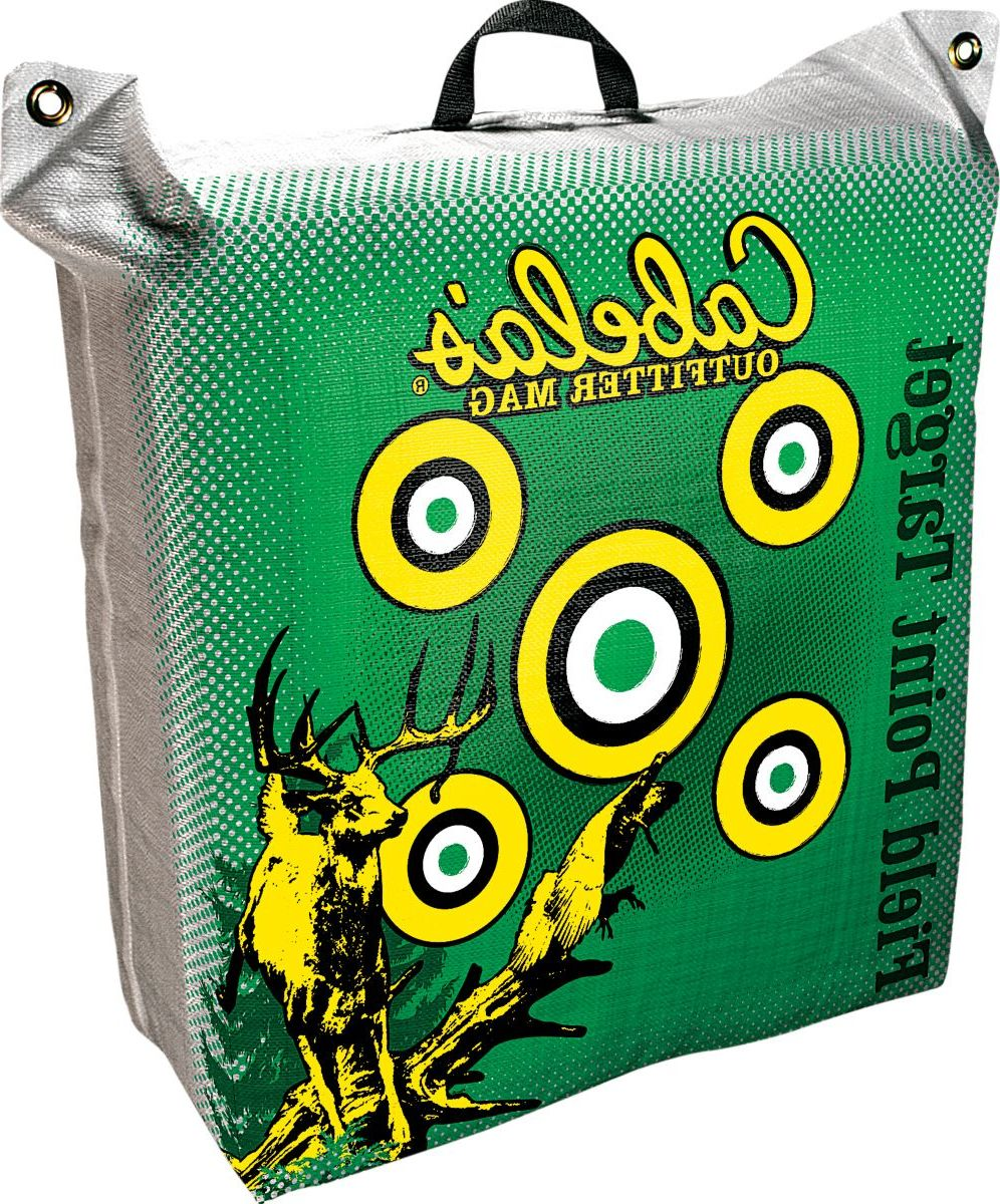 Cabela's Outfitter Mag Target
