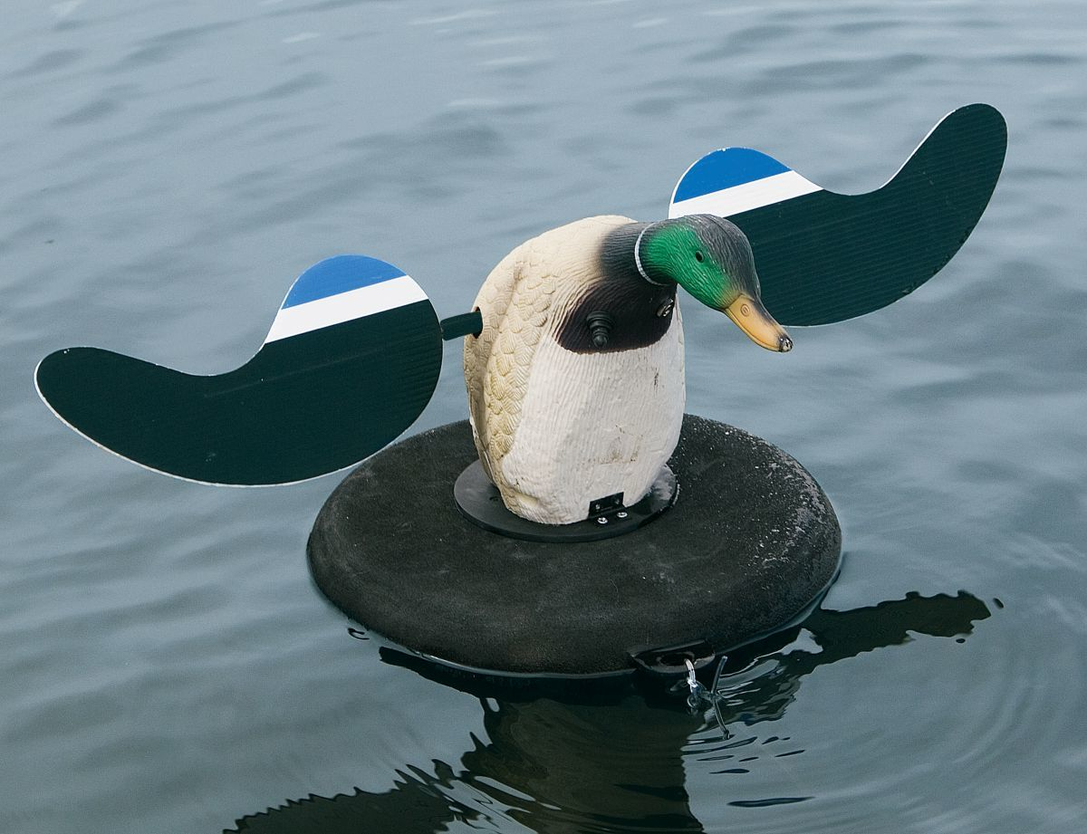 Mojo Outdoors® Mojo Mallard® Floater Decoy