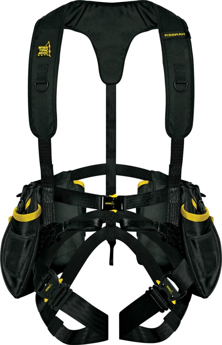 Hunter Safety System® Hanger Harness