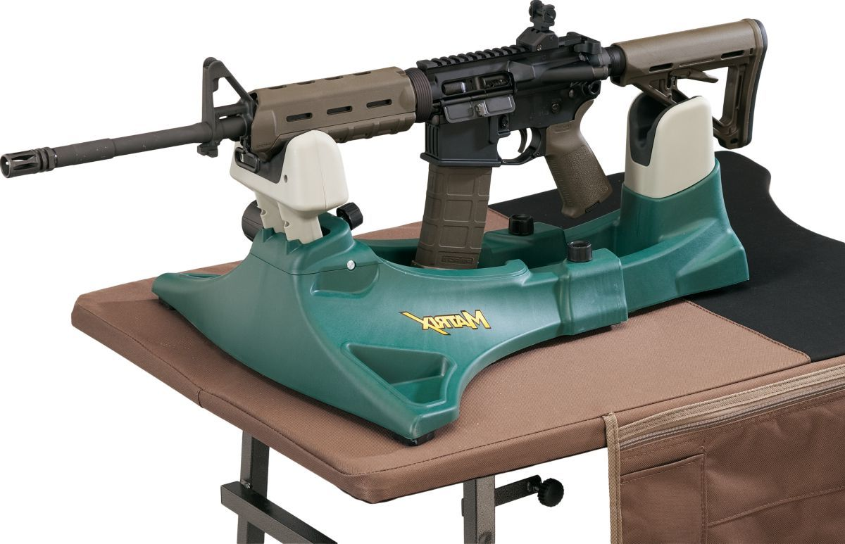 Caldwell® Matrix™ Shooting Rest