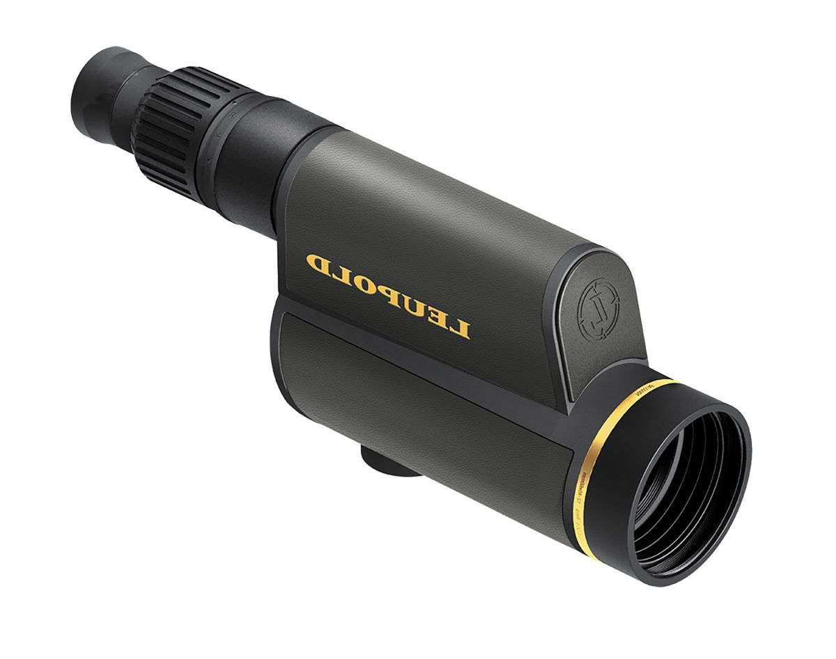 Leupold® Golden Ring® HD Spotting Scope