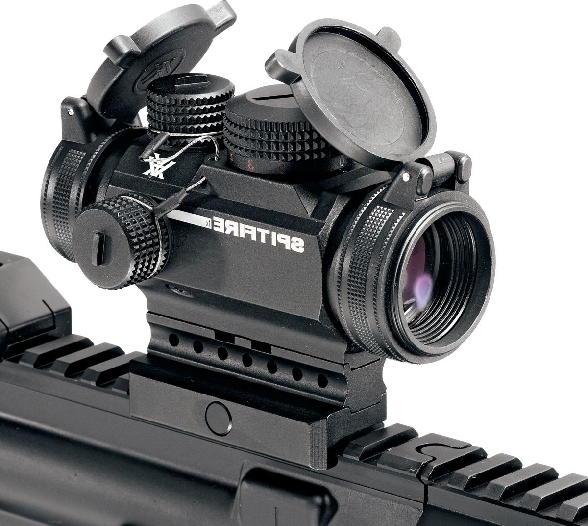 Vortex® Spitfire Prism Scope