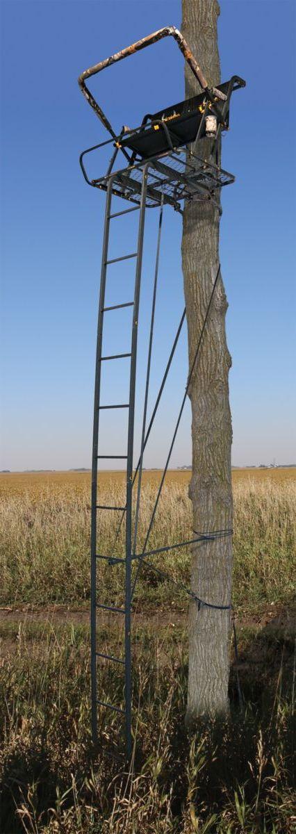 Muddy® The Nexus XLT Ladder Stand