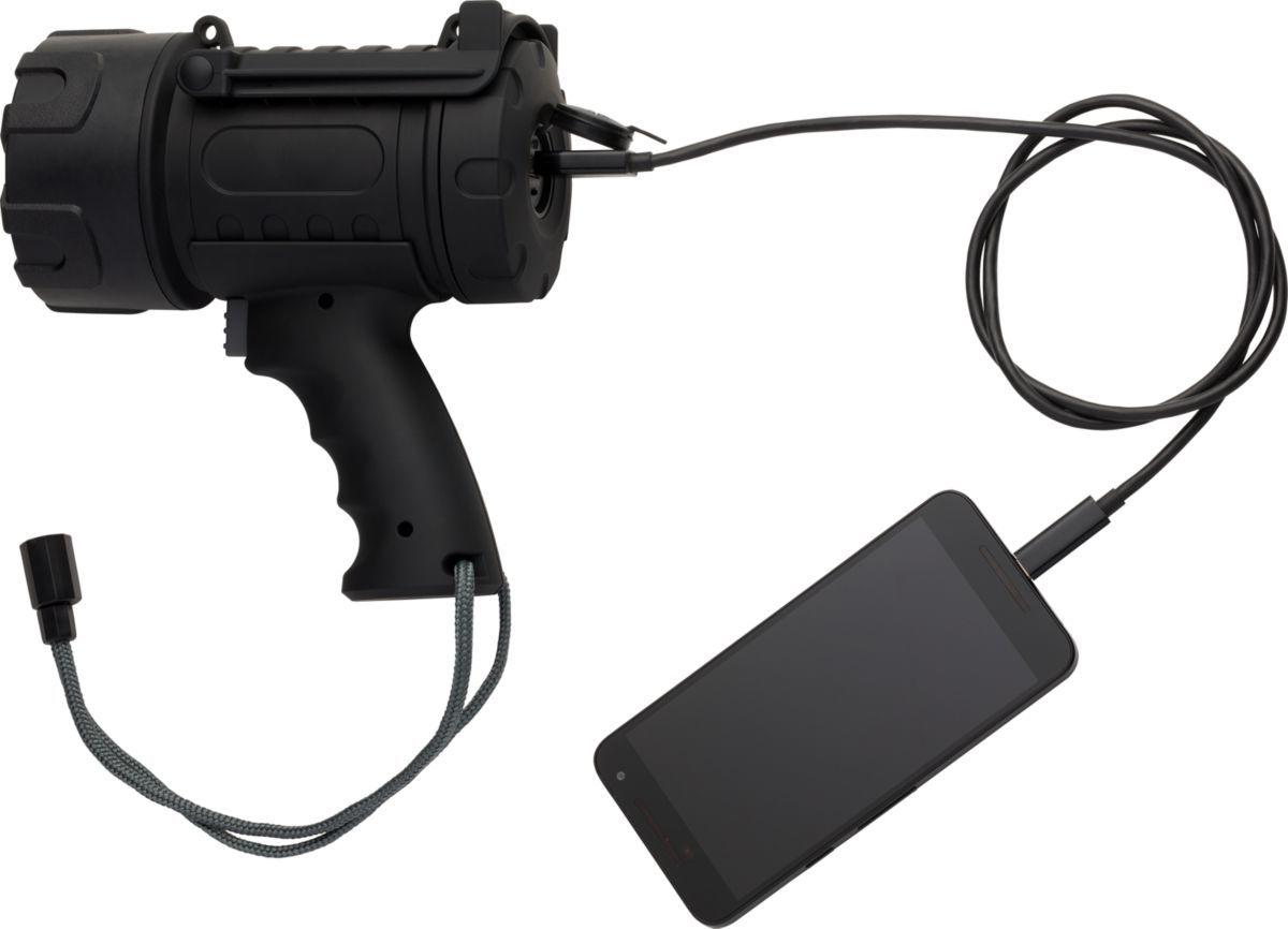Browning® High Noon Pro USB Spotlight