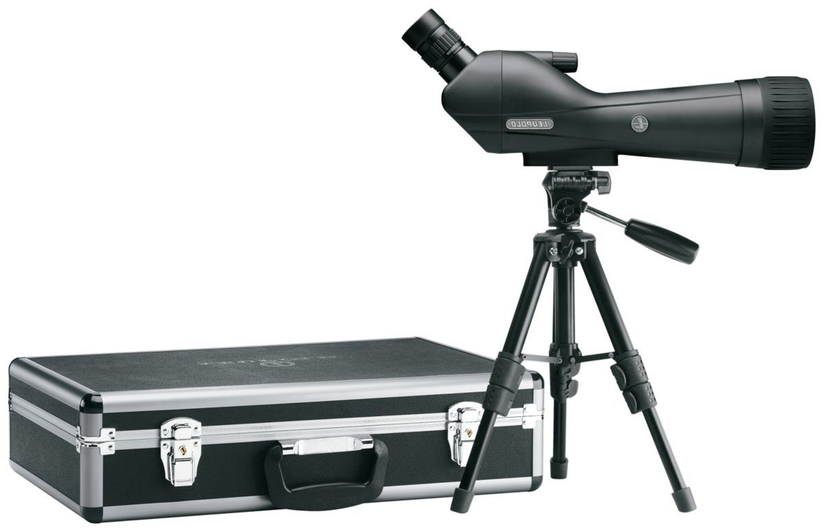 Leupold® SX-1 Ventana 2 Spotting-Scope Kit