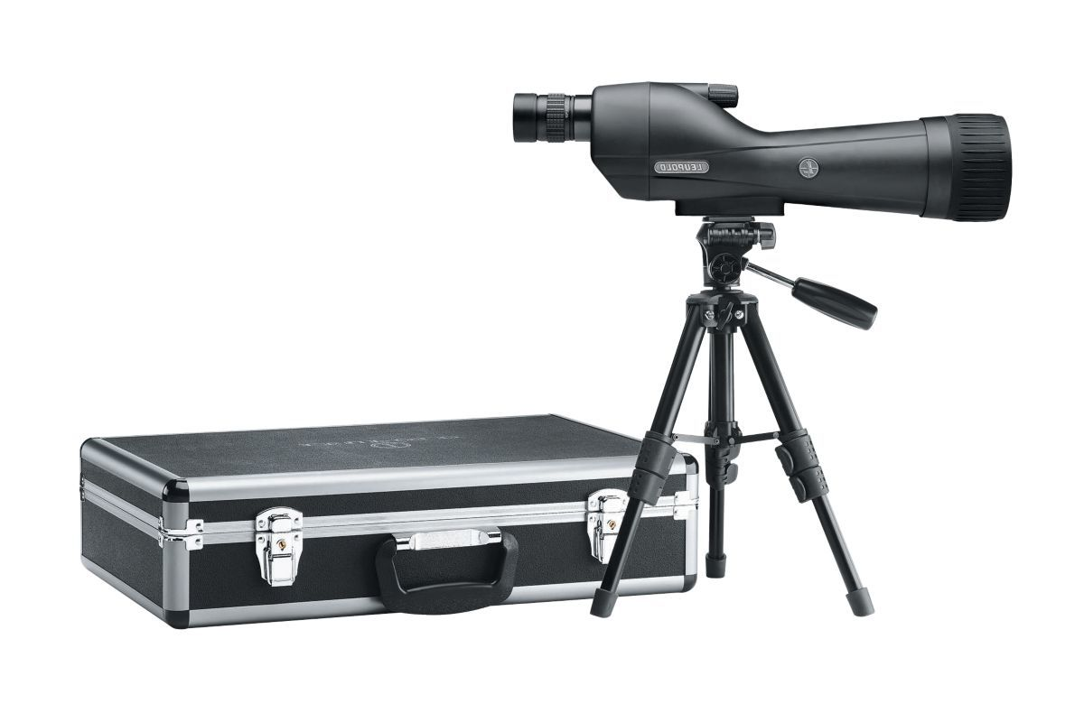 Leupold® SX-1 Ventana 2 Spotting-Scope Kit