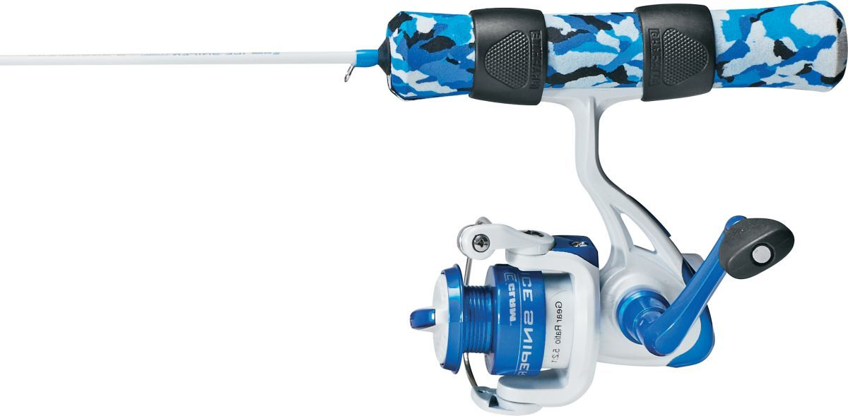 Clam Outdoors™ Ice Sniper Series Ice Combos