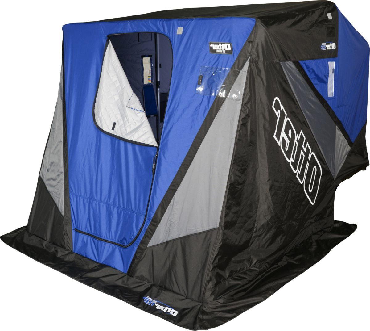 Otter Outdoors XT Resort Package