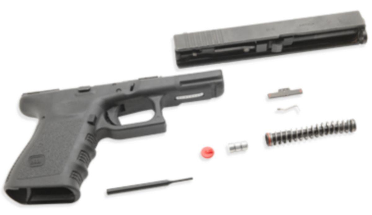 LaserMax Guide Rod Laser Sight