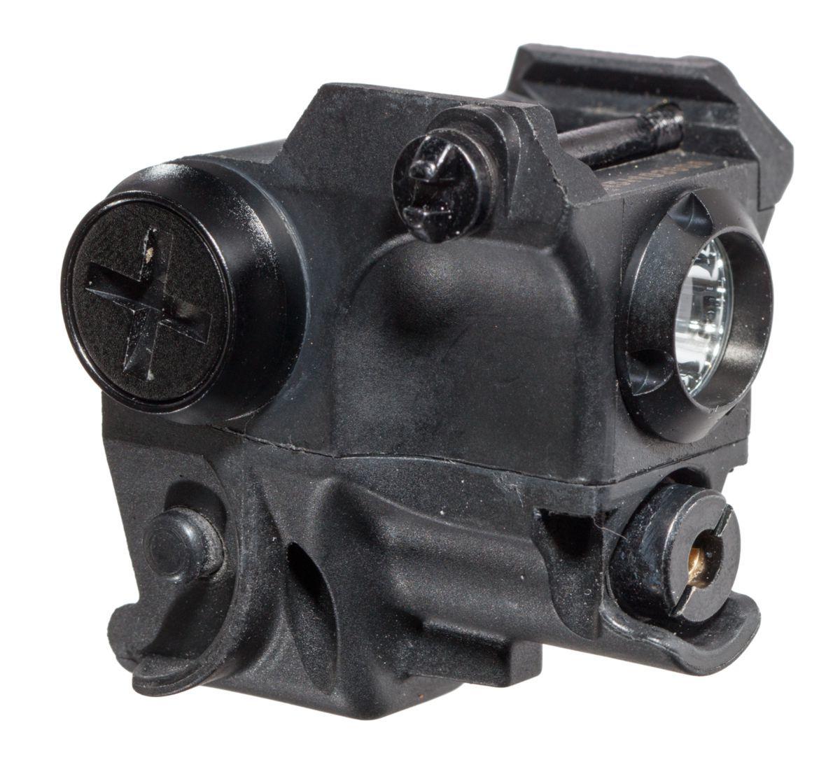 Pursuit® X1 Ultralight Rail Light/Laser Sight