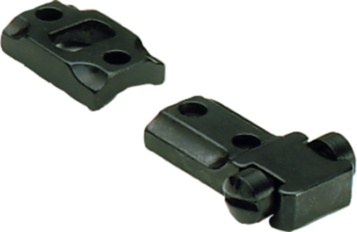 Leupold Weatherby Mark V USA Two-Piece Gloss Torx Base