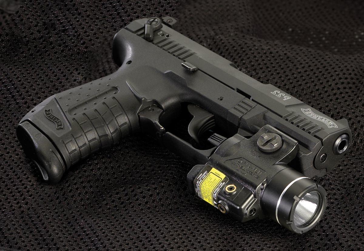Streamlight TLR-4 Light/Laser-Sight Combo