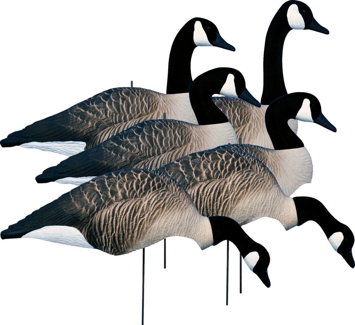 Higdon Outdoors Alpha Wobbler Goose Decoys