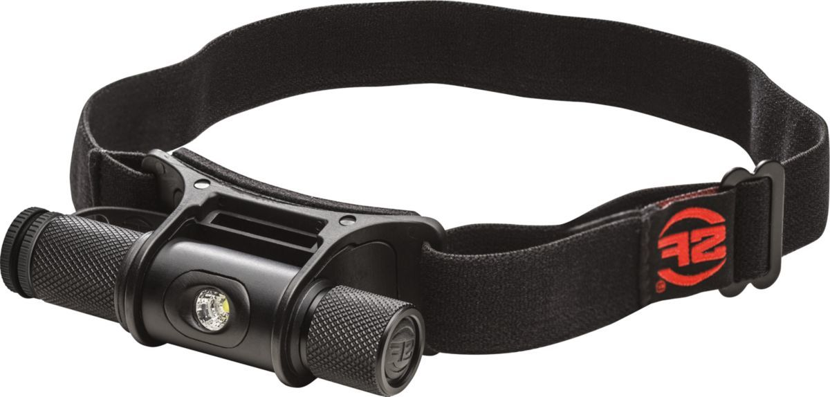 SureFire® Minimus™ Variable-Output Headlamp