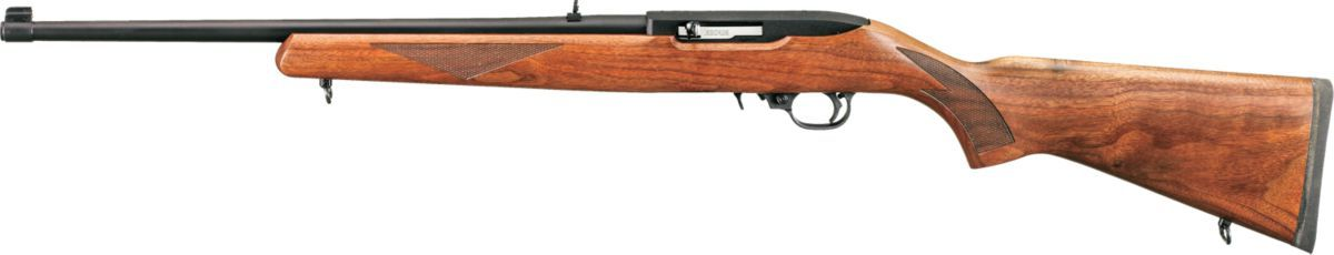 Ruger® 10/22® Deluxe Sporter Rimfire Rifle