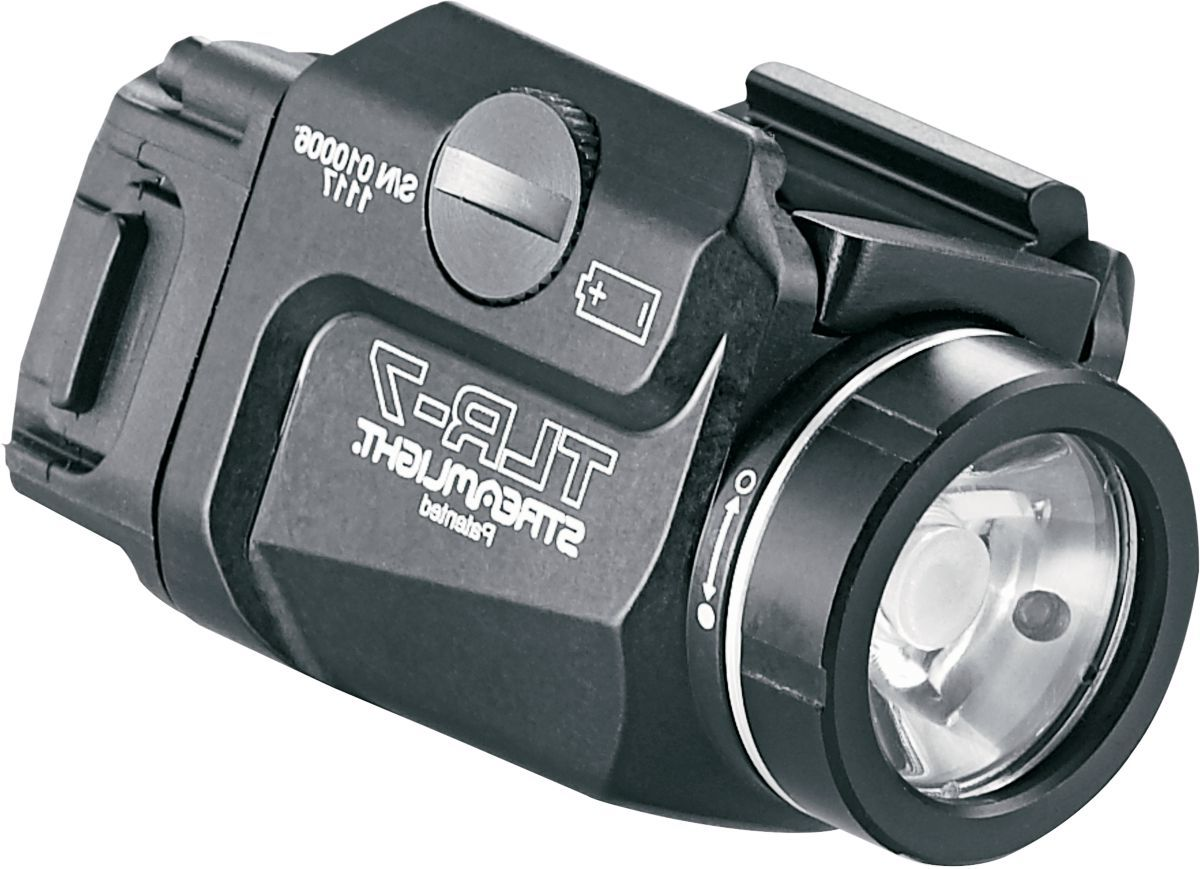 Streamlight® TLR-7® Tactical Light