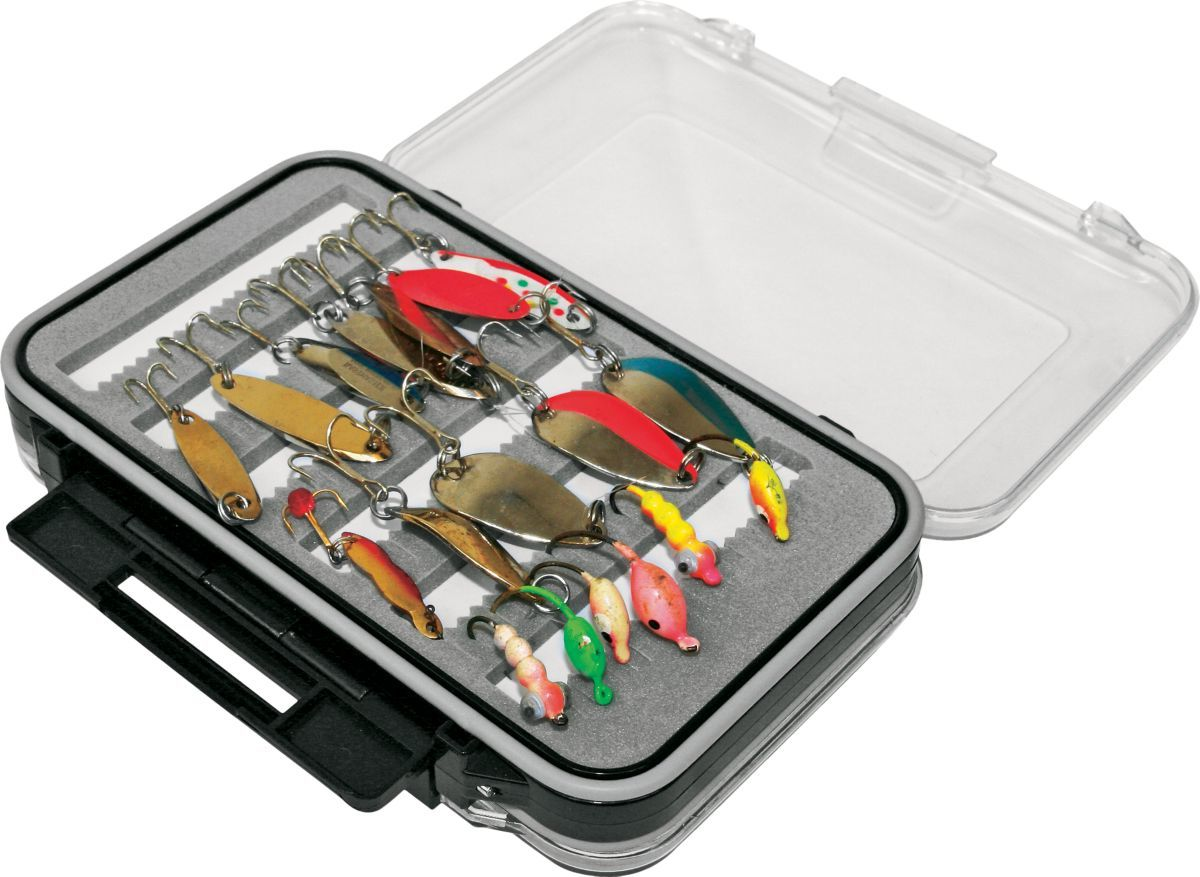 Clam Outdoors™ IceArmor™ Jig Box