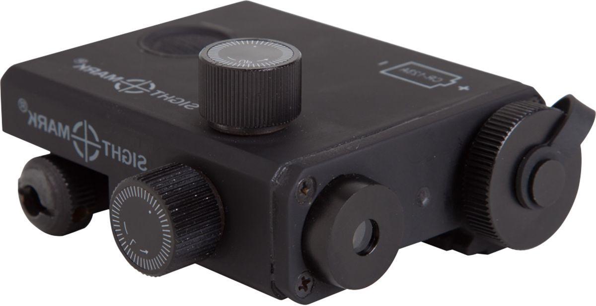 Sightmark® LoPro Green Laser