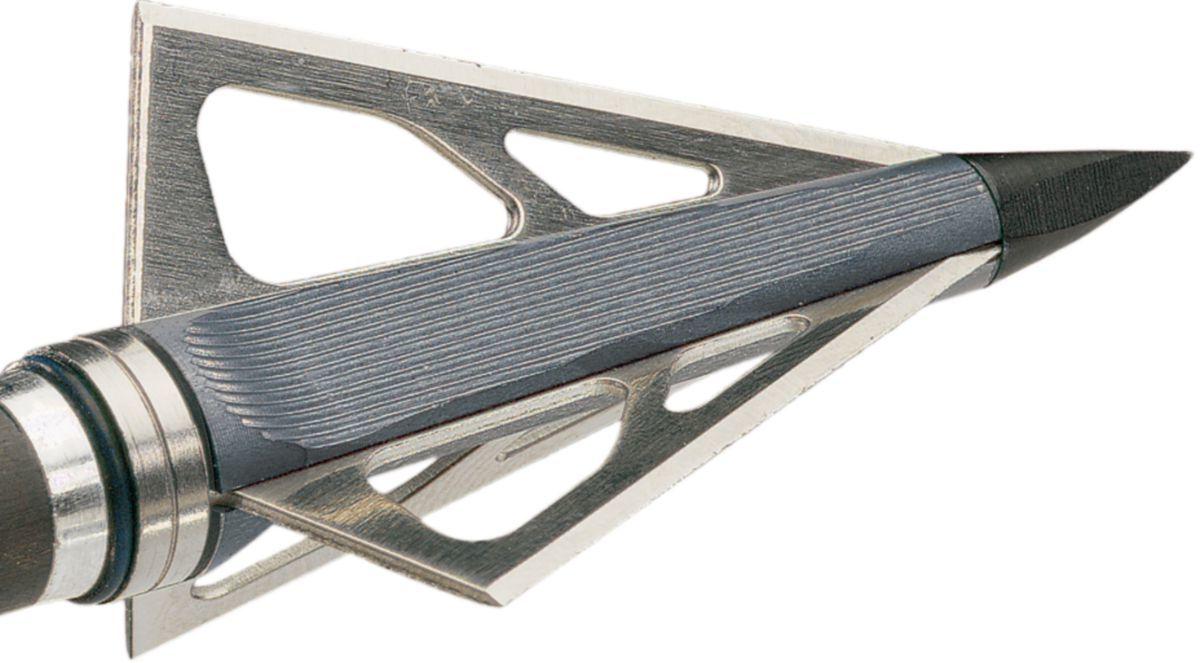 NAP Thunderhead Broadhead Blades – Per 18