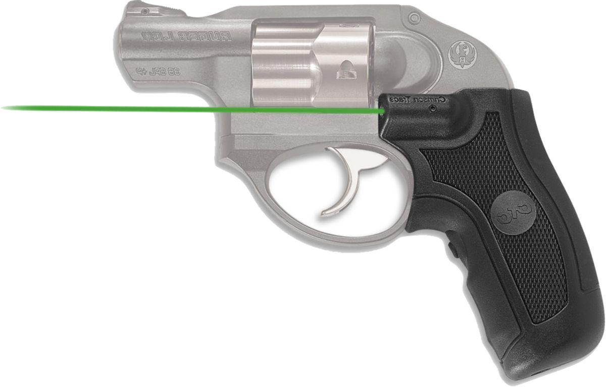Crimson Trace® Revolver Lasergrips®