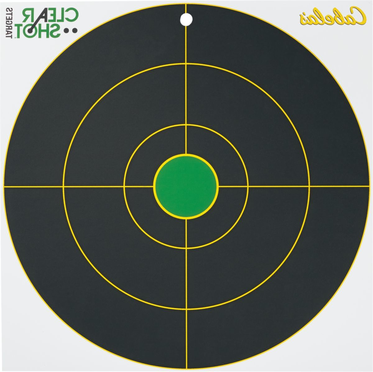 Cabela's Clear-Shot Value-Pack Targets