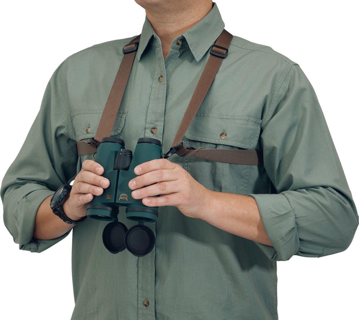 Cabela's Hybrid Binocular Harness