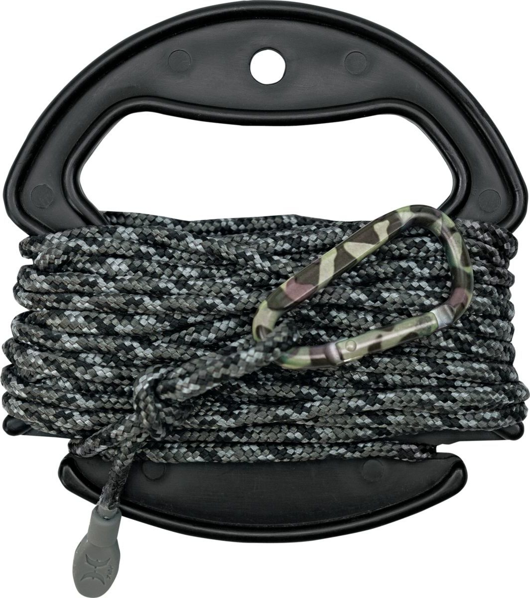 Hawk® 4mm Braid Hoist Rope